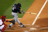 Milwaukee Brewers v St. Louis Cardinals - Playoffs Game Four, St Louis, MO - October 13: Ryan Braun Photographic Print by Dilip Vishwanat