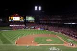 2011 World Series Game 6 - Texas Rangers v St Louis Cardinals, St Louis, MO - Oct. 27: Jaime Garcia Photographic Print by Dilip Vishwanat