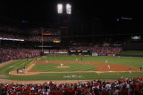 Milwaukee Brewers v St Louis Cardinals - Game Five, St Louis, MO - October 14: Jaime Garcia Photographic Print by Christian Petersen