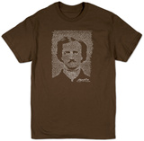 Poe - The Raven T-Shirt