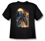 Youth: DC Comics New 52 - The Dark Knight 1 T-shirts
