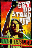 Bob Marley-Get Up Prints