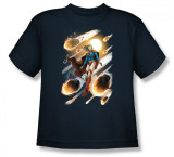 Youth: DC Comics New 52 - Supergirl 1 Shirts