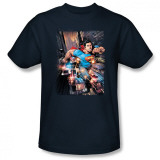 DC Comics New 52 - Action Comics 1 Shirts