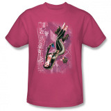 DC Comics New 52 - Catwoman 1 T-Shirt