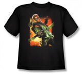 Youth: DC Comics New 52 - Green Arrow #1 T-Shirts