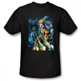 DC Comics New 52 - Aquaman #1 Camiseta