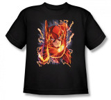 Youth: DC Comics New 52 - Flash 1 Shirts