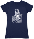 Juniors: Astronaut T-Shirt