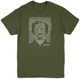 Poe - The Raven T-shirts