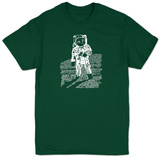 Astronaut T-Shirt