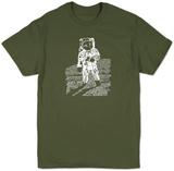 Astronaut Shirts