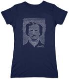 Juniors: Poe - The Raven T-shirt