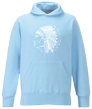 Women's Hoodie: Native American Indian Shirts
