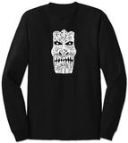 Long Sleeve:  Big Kahuna Tiki T-shirts