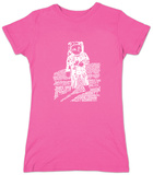 Juniors: Astronaut T-shirty