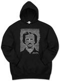 Hoodie: Poe - The Raven T-Shirt