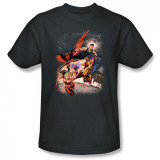DC Comics New 52 - Teen Titans 1 Shirts