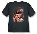 Youth: DC Comics New 52 - Teen Titans 1 T-shirts