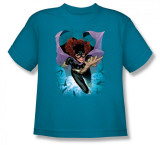 Youth: DC Comics New 52 - Batgirl 1 Shirts