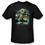 DC Comics New 52 - Green Lantern Corps #1 T-Shirt