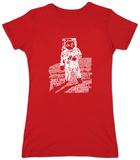 Juniors: Astronaut Koszulki