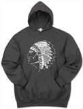 Hoodie: Native American Indian T-Shirt