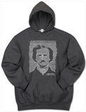Hoodie: Poe - The Raven Vêtement