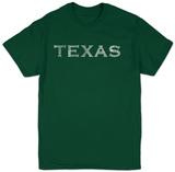 Texas Cities Shirt