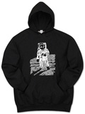 Hoodie: Astronaut Shirt