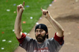 2011 World Series Game 7 - Rangers v Cardinals, St Louis, MO - October 28: Jason Motte Photographic Print by  Rob Carr