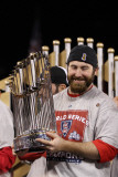 2011 World Series Game 7 - Rangers v Cardinals, St Louis, MO - October 28: Jason Motte Photographic Print by Ezra Shaw