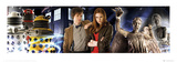 Doctor Who-Cast Posters