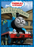 Thomas &amp; Freinds-Thomas Posters