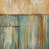 Blue Hue Kunstdrucke von Kurt Morrison