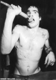 Henry Rollins-London 83 Prints