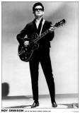 Roy Orbison-Totp 1967 Poster