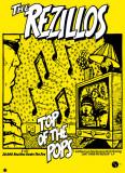 Rezillos-Totp Poster