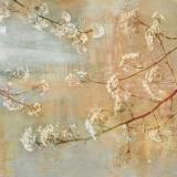 Blossoms on the Pond II Plakater af John Seba