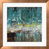 Deep Waters II Kunstdrucke von Jack Roth