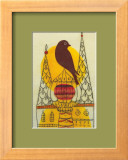 Early Bird Prints by Amy Ruppel