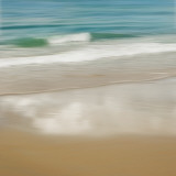 Surf and Sand II Prints by John Seba