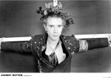 Johnny Rotten-Christmas 76 Prints