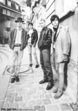 Smiths-France 84 Plakát