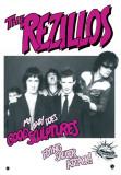 Rezillos-Sculpture Posters