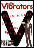 Vibrators-Pure Mania Posters