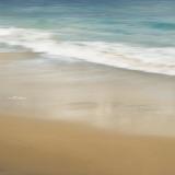 Surf and Sand I Poster by John Seba
