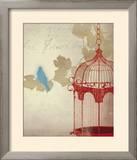 Twitter II Prints by Asia Jensen