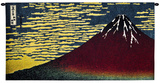 Fuji Wall Tapestry