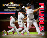 MLB Albert Pujols 3 Home Runs World Series Composite (24) Photo